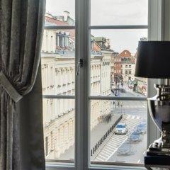 Отель BELLOTTO Варшава удобства в номере