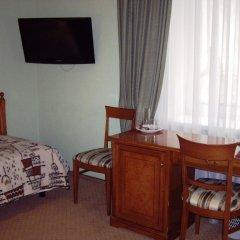 Academy Dnepropetrovsk Hotel 4* Стандартный номер с различными типами кроватей фото 3