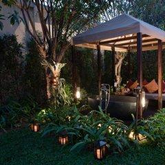 Отель Sofitel Luang Prabang 5* Люкс с различными типами кроватей фото 4