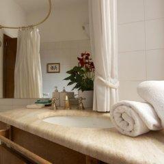 Отель The Pantheon Apartment Италия, Рим - отзывы, цены и фото номеров - забронировать отель The Pantheon Apartment онлайн ванная