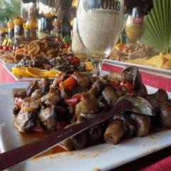 Semt Luna Beach Hotel - All Inclusive питание фото 2