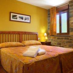 Отель Casas Rurales Pirineo комната для гостей