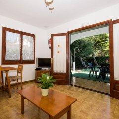 Отель Villa Isi Испания, Кала-эн-Бланес - отзывы, цены и фото номеров - забронировать отель Villa Isi онлайн комната для гостей фото 5