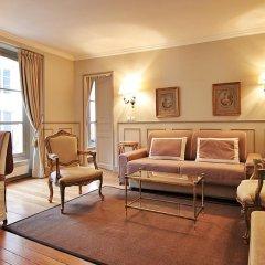 Отель Chez Honore интерьер отеля