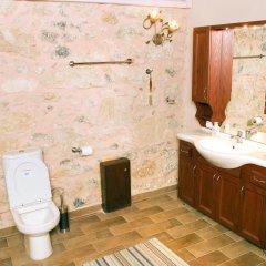 Отель Villa Daskalogianni 3* Апартаменты с различными типами кроватей фото 4
