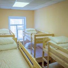Ярослав Хостел Кровати в общем номере с двухъярусными кроватями фото 7
