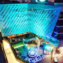 LIT Bangkok Hotel Бангкок бассейн фото 2