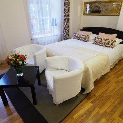 Отель Vilnius Apartments Литва, Вильнюс - отзывы, цены и фото номеров - забронировать отель Vilnius Apartments онлайн комната для гостей фото 3