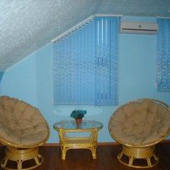 Гостиница 12 Стульев 2* Улучшенный номер с различными типами кроватей фото 2
