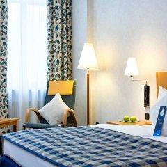 Radisson Blu Hotel 4* Стандартный номер фото 3