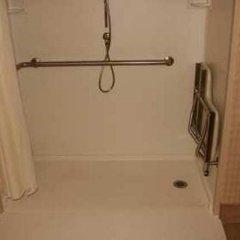 Отель Hampton Inn & Suites Columbus - Downtown 2* Стандартный номер с различными типами кроватей фото 3