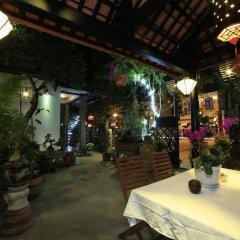 Отель Quang Xuong Homestay интерьер отеля фото 3