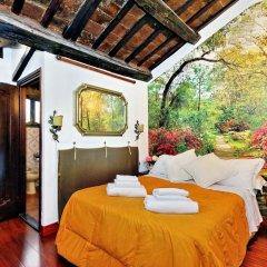 Отель St.Margherita Charming House комната для гостей фото 4