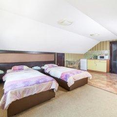Гостиница Домашний Уют Апартаменты с различными типами кроватей фото 11