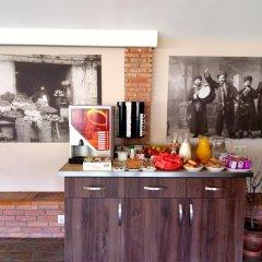 Гостиница Старый Метехи питание фото 2