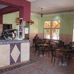 Отель Marmar Марокко, Уарзазат - отзывы, цены и фото номеров - забронировать отель Marmar онлайн питание фото 3