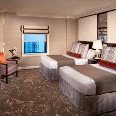 Hamilton Hotel Washington DC 4* Стандартный номер с различными типами кроватей фото 4