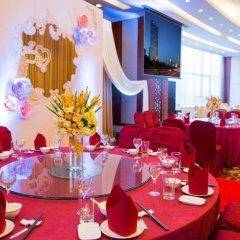 Отель Grand Skylight Garden Hotel Shenzhen Tianmian City Building Китай, Шэньчжэнь - отзывы, цены и фото номеров - забронировать отель Grand Skylight Garden Hotel Shenzhen Tianmian City Building онлайн помещение для мероприятий фото 2