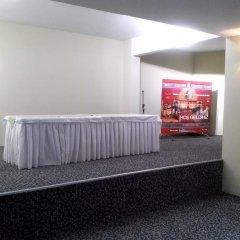 Отель Corum Buyuk Otel развлечения