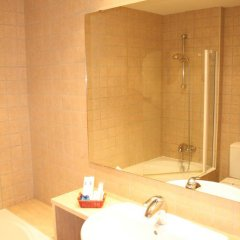 Hotel Peña ванная фото 2