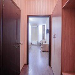 Мини-Отель Флоренция Стандартный номер двуспальная кровать фото 2