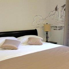 Отель Palace Queen Mary Luxury Rooms 4* Улучшенная студия с разными типами кроватей фото 10