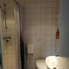 Trolltunga Hotel 2* Стандартный номер с двуспальной кроватью фото 18