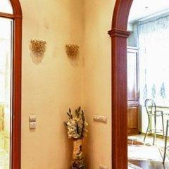 Апартаменты Miracle Apartments Смоленская балкон