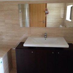 Отель SevenHouse ванная
