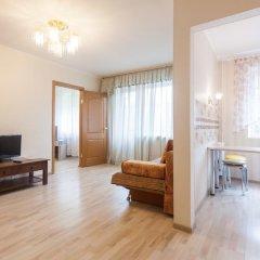 Гостиница Маяк в Калининграде отзывы, цены и фото номеров - забронировать гостиницу Маяк онлайн Калининград комната для гостей фото 4