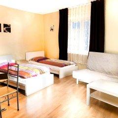 Отель Ferienwohnung Köln Messe 3* Улучшенные апартаменты