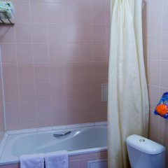 Гостиница Вояжъ 3* Номер Премиум с двуспальной кроватью фото 4