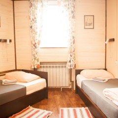 Hostel Navigator na Tukaya Номер Эконом с разными типами кроватей (общая ванная комната) фото 3
