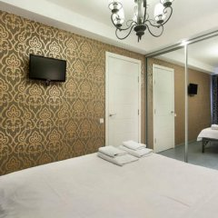 Гостиница Feelkiev комната для гостей фото 3