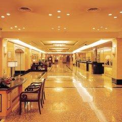 Hotel New Otani Chang Fu Gong интерьер отеля