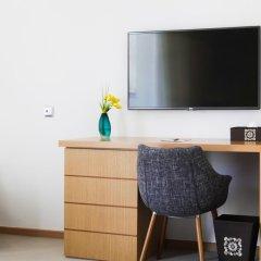 Smarts Hotel 3* Улучшенный номер с различными типами кроватей фото 15