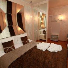 Гостиница Delight 3* Улучшенный номер с разными типами кроватей фото 3