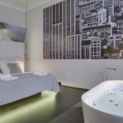 Отель Luxurious Loft Old Town Prague спа