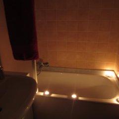 Отель Petit appartement Carnot ванная