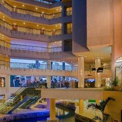 Отель Renaissance Aruba Resort & Casino 4* Стандартный номер с различными типами кроватей фото 7