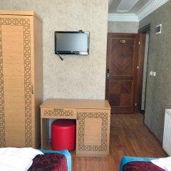 Best Nobel Hotel 2 3* Стандартный номер с различными типами кроватей фото 7