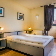 Hotel Thomas Budapest 3* Стандартный номер фото 5