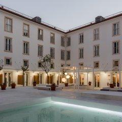 Hotel Convento do Salvador 3* Улучшенный номер фото 9