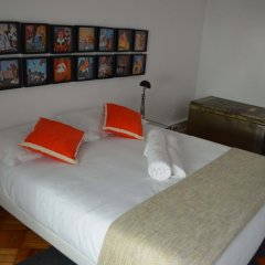 Отель 71 Castilho Guest House 3* Стандартный номер фото 10