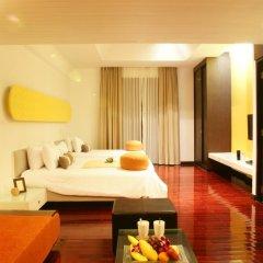 Отель Z Through By The Zign 5* Номер Делюкс с 2 отдельными кроватями фото 9