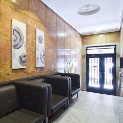 Отель Apartamentos LG45 Испания, Мадрид - отзывы, цены и фото номеров - забронировать отель Apartamentos LG45 онлайн интерьер отеля фото 2
