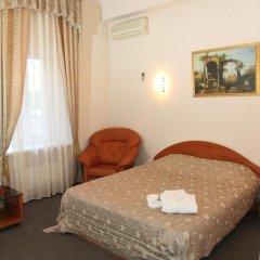 Гостиница Приват 3* Полулюкс с различными типами кроватей фото 4