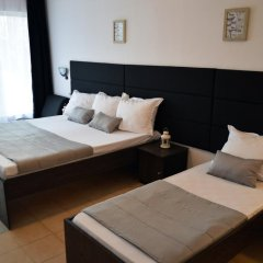 Отель Royal Bay Resort All Inclusive Болгария, Балчик - отзывы, цены и фото номеров - забронировать отель Royal Bay Resort All Inclusive онлайн комната для гостей фото 5