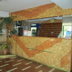 Hotel Nap интерьер отеля фото 3