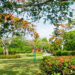 Отель Gusto Tropical Dependance Доминикана, Бока Чика - отзывы, цены и фото номеров - забронировать отель Gusto Tropical Dependance онлайн спортивное сооружение